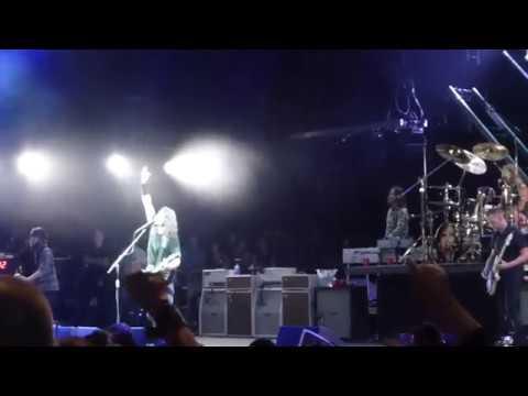 Foo Fighters  Best of You Houston 041918 HD