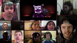 """You Can't Hide"" 