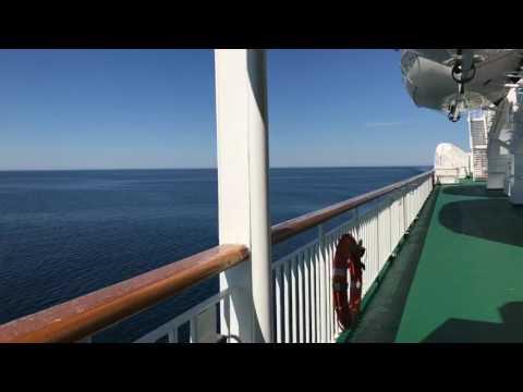 Gotland Ferry Preview