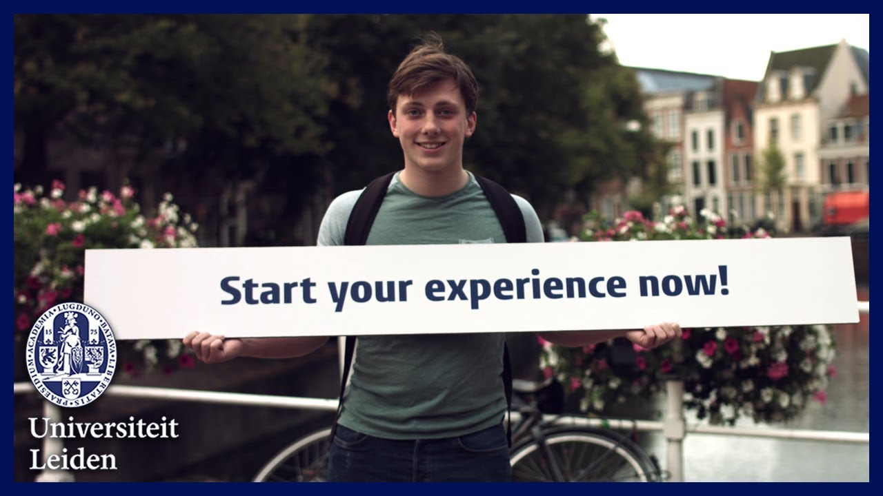 Discover The World At Leiden University Youtube