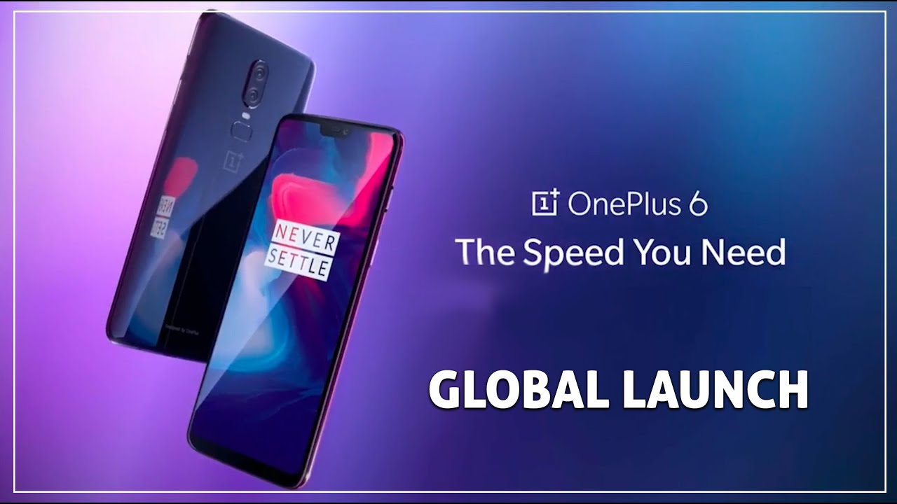 OnePlus 6: price, specs and reviews