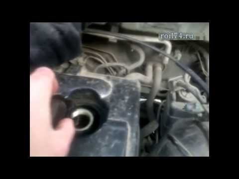 1ZZ FE Corolla как снизить расход масла