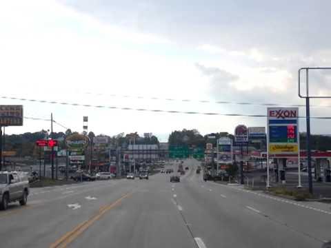 Ta Petro Com >> Breezewood Pa truck stops - YouTube