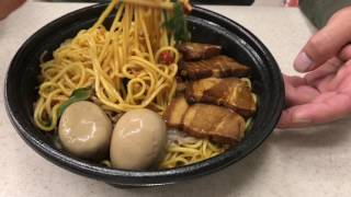 【4K】日曜日どうでしょう JAPAN 商店街 食べ歩き 食レポのみ