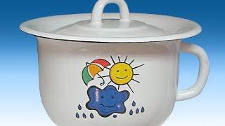 Помощь родителям, чтобы дети пописали (звуки воды)