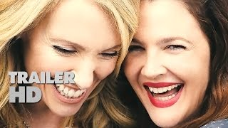 Miss You Already - Official Film Trailer 2015 - Drew Barrymore, Toni Collette Movie HD