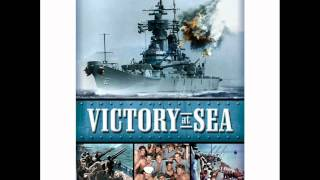 """Victory at Sea"" (1952) - Suite - Richard Rodgers"