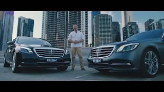 2018 Mercedes-Benz S-Class Sedan – Video Brochure