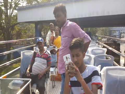 New Double Decker Bus Arrived Kolkata