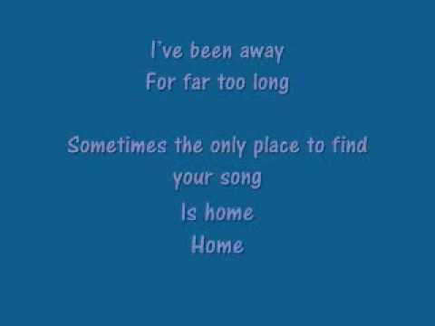 For The Music - Chris Cummings - song with lyrics video.wmv