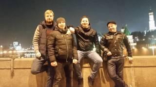 Как сэкономить на поездках Прогулка ночью в центре Москвы Делимобиль Каршаринг