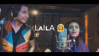 Gambar cover Balochi Song Laila 0 Laila:|Ali Zafar Feat Urooj Fatima Remix New Balochi Song 2019