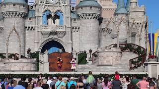 Mickey's Royal Friendship Faire \