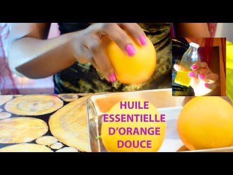 tutto huile essentielle d 39 orange douce youtube. Black Bedroom Furniture Sets. Home Design Ideas