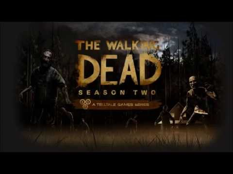 The Walking Dead: Season 2 Episode 2 Soundtrack - Credits (In the Pines)