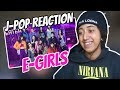 Reacting To J-Pop E-GIRLS | All Day Long Lady, Show Time, EG-ENERGY
