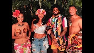 Dotson Travel Vlog: Hawaii was lit