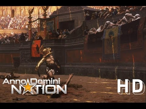 """Hard Electro Beat Instrumental """"Step In The Arena Pt.2"""" - Anno Domini Beats"""