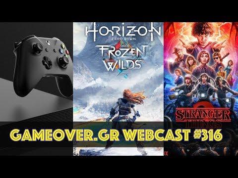 GameOver Webcast #316
