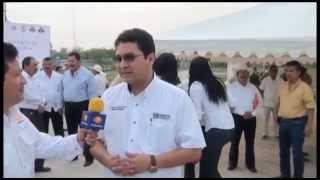 EMPRENDEDORES TELEVISA -- INICIO DE PERIODO VACACIONAL SOTO LA MARINA TAM