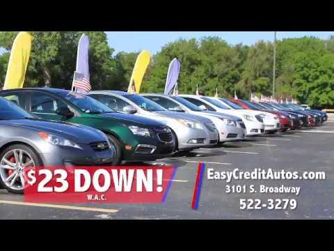 Easy Credit Auto Sales >> Easy Credit Auto Sales 23rd Anniversary 15