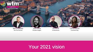Your 2021 vision | travel marketing during uncertainty