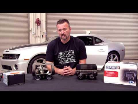 RadioPRO5 RPK5-GM4101 Installation Video