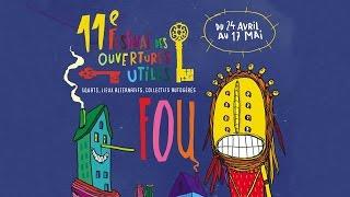 La Passerelle - Recap PORTE OUVERTE du 17 mai