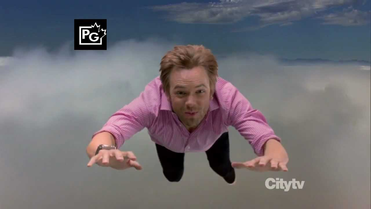 Community Musical intro - Community s03e01 -  Biology 101 pre-credit Song & Dance
