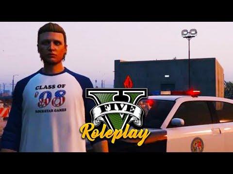 GTA 5 REAL LIFE - Wir kaufen ES! | Roleplay