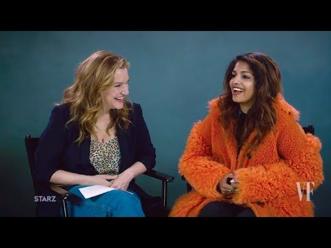 M.I.A. Vanity Fair Interview: MATANGI/MAYA/M.I.A: [2018] HQ