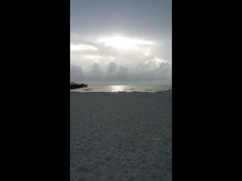 Redington shores beach periscope