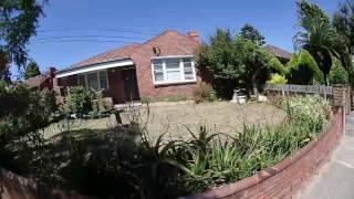 Vlog 1 Avustralya Melbourneda Sokaktaki Evler Nasildir?