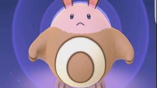 GEN 2 DITTO FORM! Sentret Transforms Into Ditto in the Wild! Pokemon GO Johto Generation 2