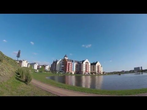 Европа-Сити Краснодар / Europe City Krasnodar