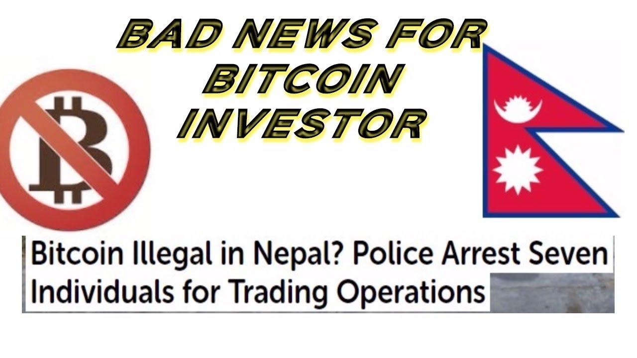Bitcoin News Nepal