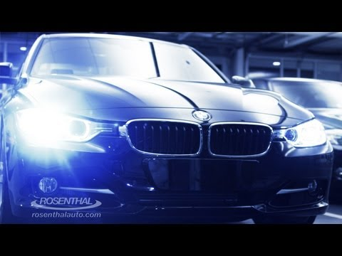 New BMW 3 Series (2012/ 2013) Test Drive & Review