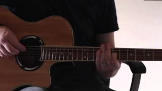 Guitar Lesson - Learn how to play Slides, Hammer on