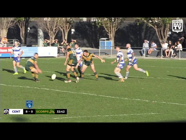 2019 Newcastle RL - 1st Grade Round 8 Highlights - Central Newcastle v Macquarie