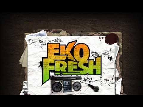 Eko Fresh feat. Sentino - Bitte Spitte! - Der König kommt zurück!NEW 2009 !