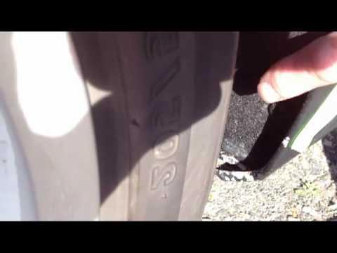 2011 VW JETTA BODY AND PAINT WARRANTY DEFICIENCIES.