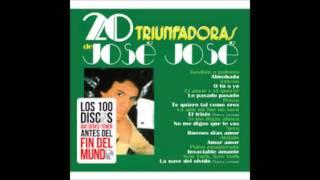 Jose Jose 20 Exitos