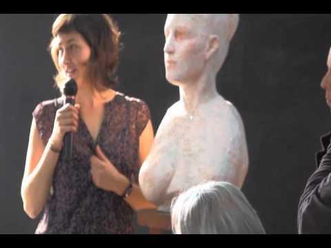 """Brindis 2011: """"La Visitació"""""""