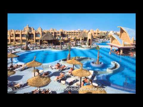 Cape Verde Islands - Cape Verde Holidays