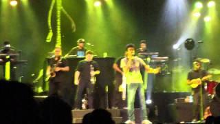 Seu Jorge em Brasilia - A Vizinha HD