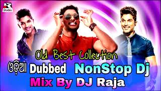 Odia dubbed dj songs