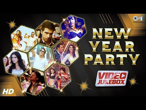 new-year-party-video-jukebox-|-non-stop-bollywood-hits-|-best-of-bollywood-party-songs