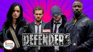 What to Re Watch Prior to The Defenders