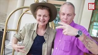 Nico Schwanz verliert Nacktwette gegen Micaela Schäfer - Dschungelnews