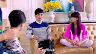 The Wife's Lies 妻子的谎言 01